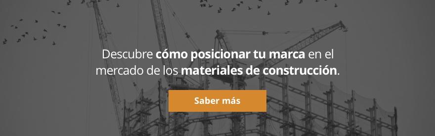 Posicionamiento de marca en materiales de construcción