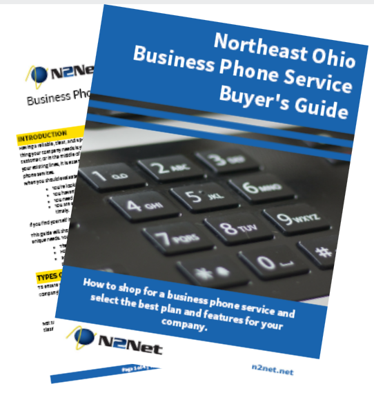 Business Phone Buyer's Guide