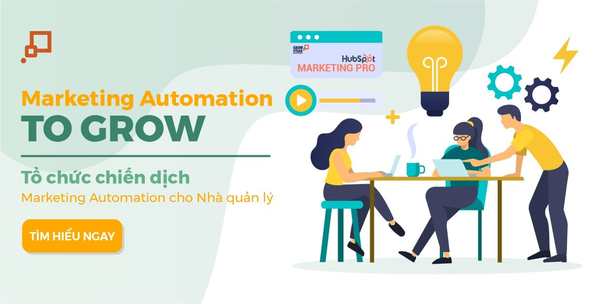 Marketing Automation To Grow
