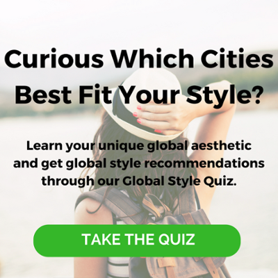 Global Style Quiz