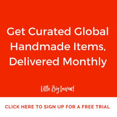Global Handmade Items