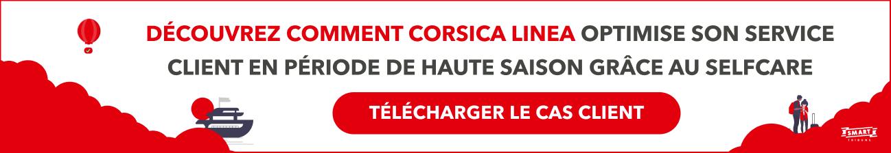 CTA Corsica Linea long