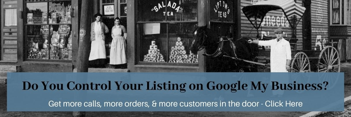 Why small businesses need Google My Business