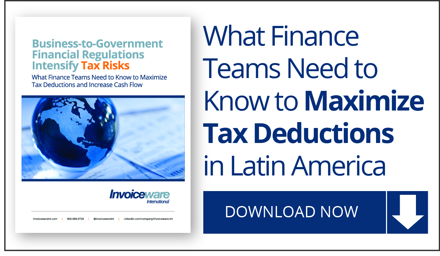 Understand why global finance teams need to be invested in Latin America to avoid financial and operation issues