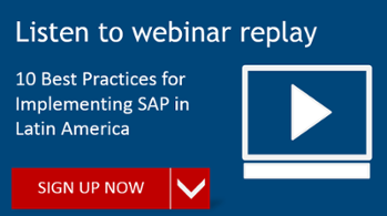 Top Practices for Implementing SAP in Latin America