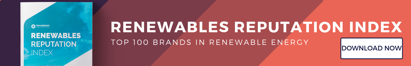 tamarindo renewables reputation index