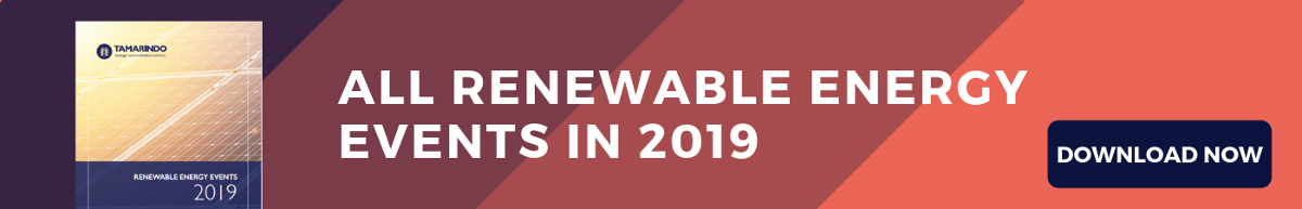renewable energy events 2018 ebook