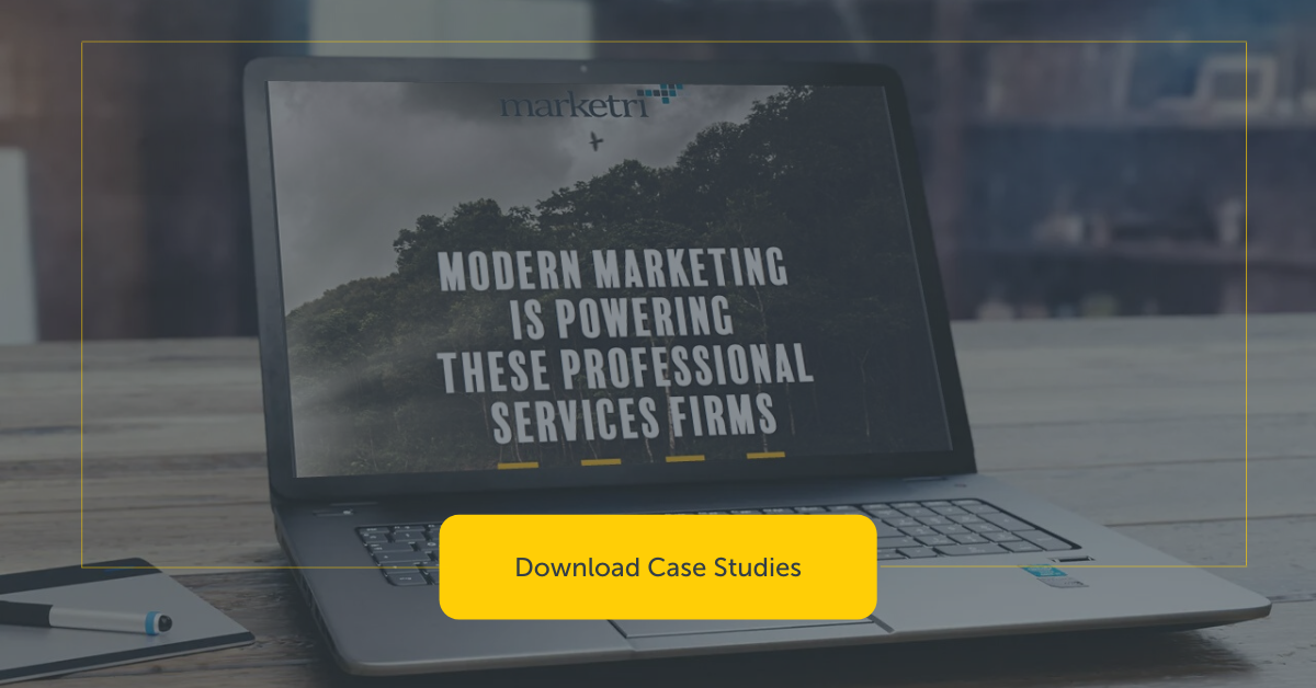 download professional services case studies