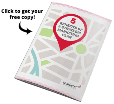 benefits of a strategic marketing plan