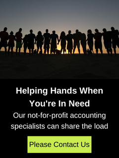 nonprofit managed accounting