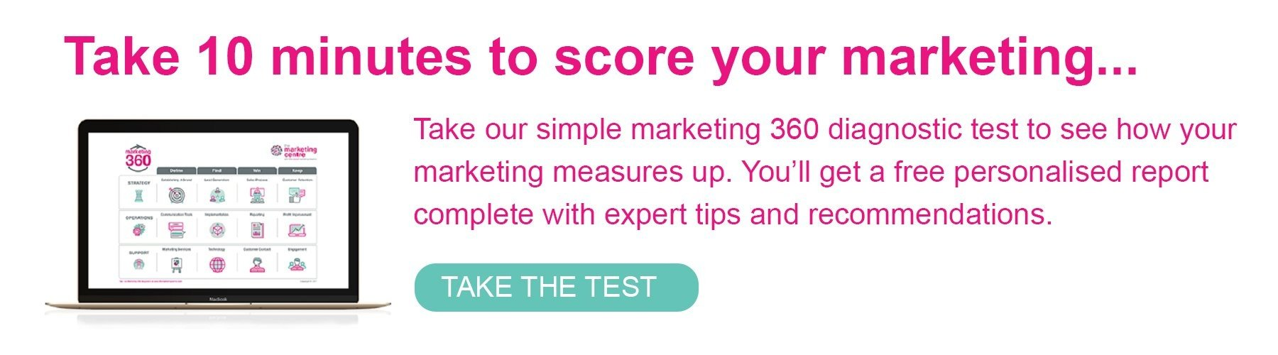 Take the 360 test