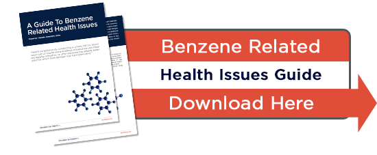 Benzene Related Health Issues
