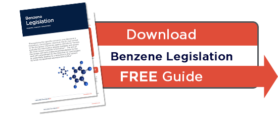 Benzene Legislation