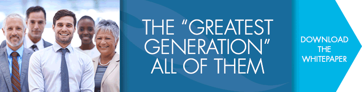 "The ""Greatest Generation"" - All Of Them. Download The Whitepaper."
