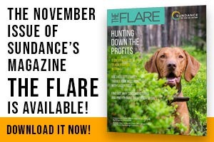 Download The Flare November 2018 Issue