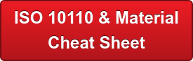 ISO 10110 & Material Cheat Sheet