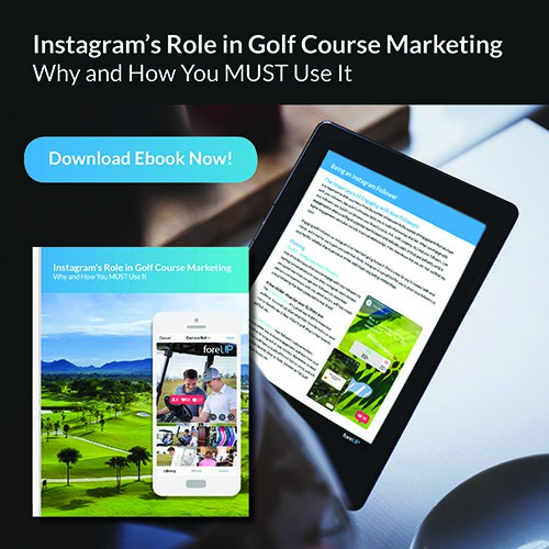 Instagram's Role in Golf Course Marketing