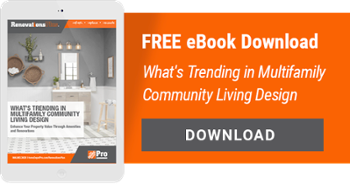 Free eBook Download - Multifamily Trends