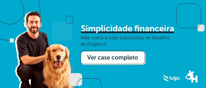 Case Dog Hero