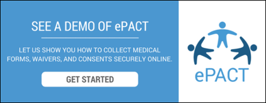 See a Demo of ePACT