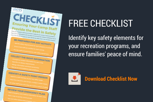 Checklist: Best In Safety
