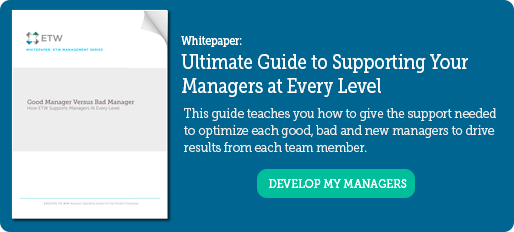 Ultimate Guide to support your managers at every level