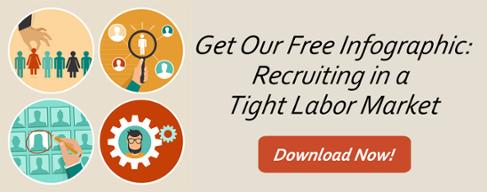 Recruiting in a Tight Labor Market