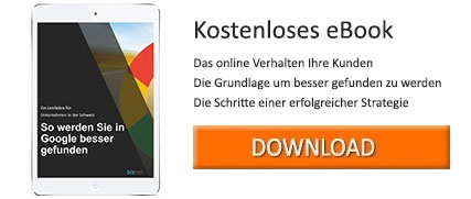 downloadbutton kostenloses eBook so werden Sie in Google besser gefunden