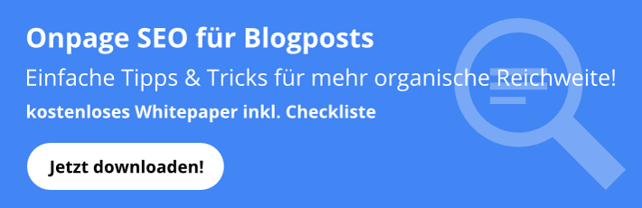 Individueller SEO-Workshop: Mehr Informationen »