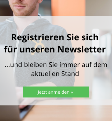 Inbound Marketing Newsletter, HOPPE7 und TRIALTA
