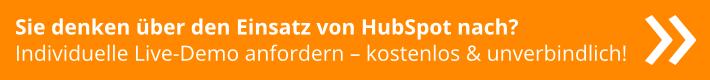 Kostenlose HubSpot Live-Demo