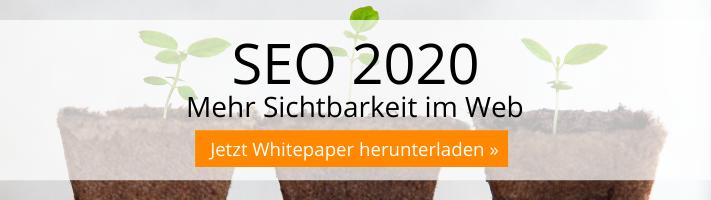 Whitepaper SEO 2020 Mehr Sichtbarkeit im Web
