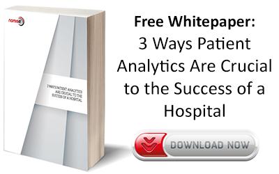 Free Patient Analytics Whitepaper