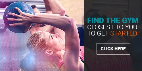 Find a California Family Fitness Gym near you
