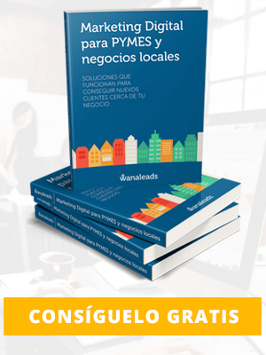 "Descarga el eBook gratuito ""Marketing Digital para Negocios Locales"""