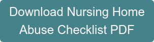 Download Nursing Home Abuse Checklist PDF