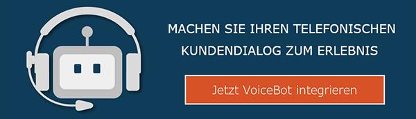 VoiceBot integrieren