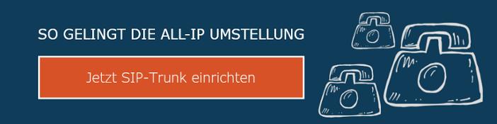 All-IP Umstellung mit TENIOS