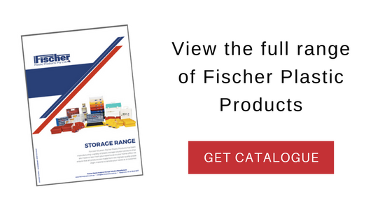 View the full range of Fischer Plastic Products - get the catalogue