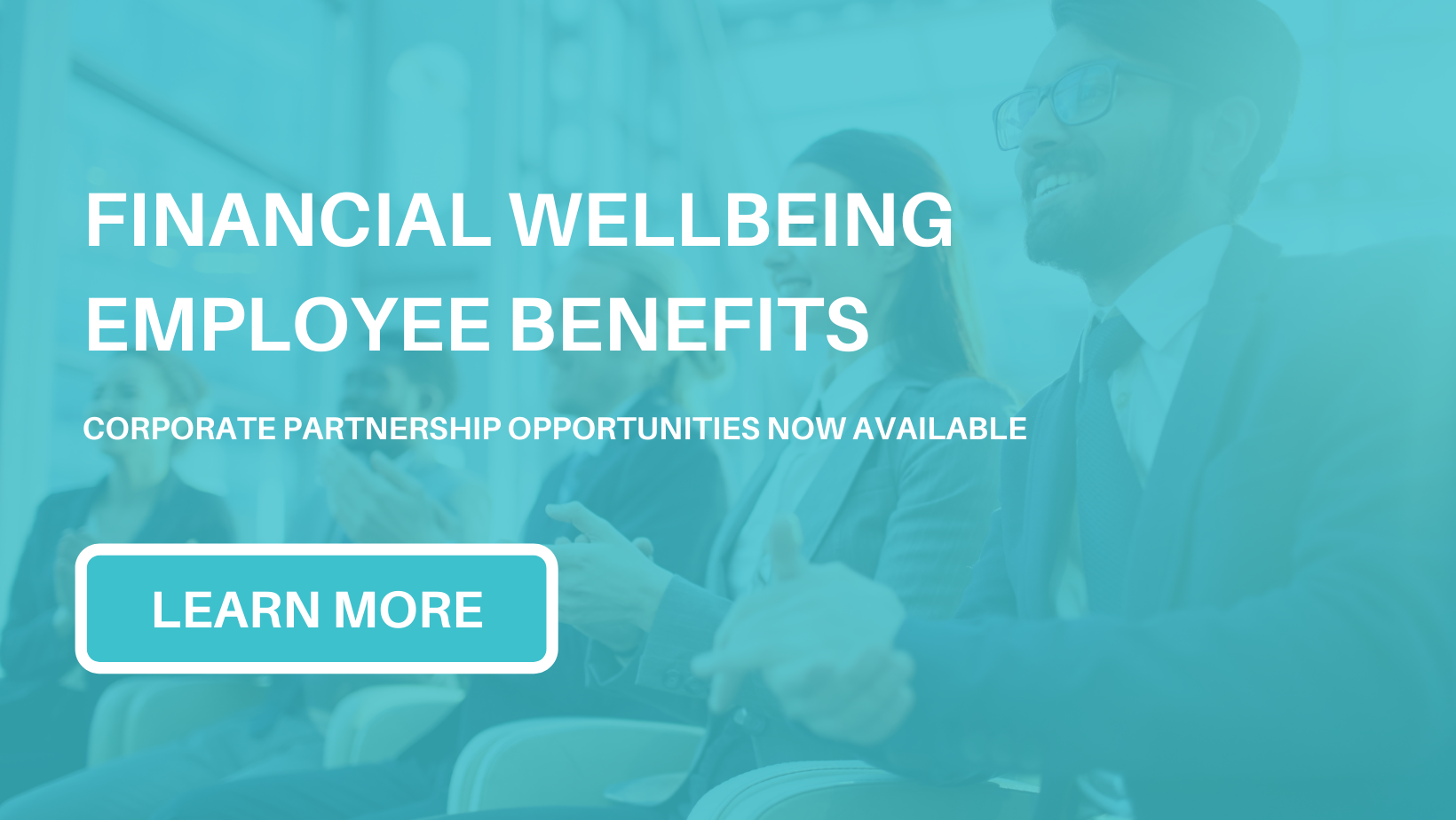 financial wellbeing corporate employee benefits