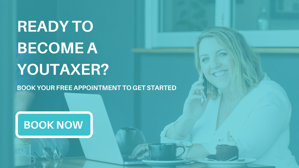 free appointment with YOUtax accountant  to sign up for tax return processing and lodgement
