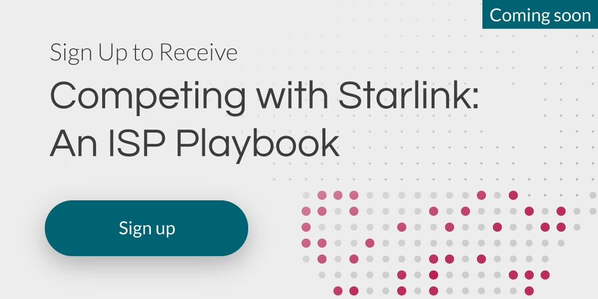Competing with Starlink: Minim's ISP Playbook
