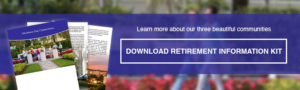 Download Our Retirement Information Kit
