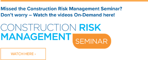 Construction Risk Management YouTube Link