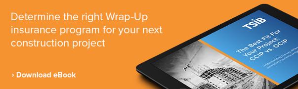 Wrap-Ups OCIP vs. CCIP