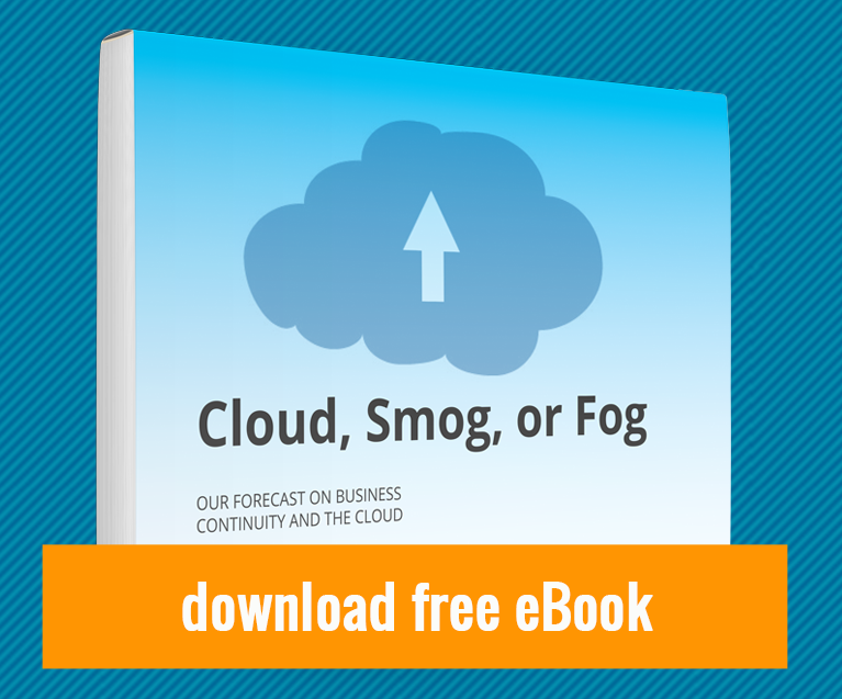 Cloud, Smog, or Fog