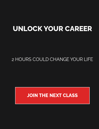 Get Hired, Faster! Take 3 Minutes to Sign Up Register Now