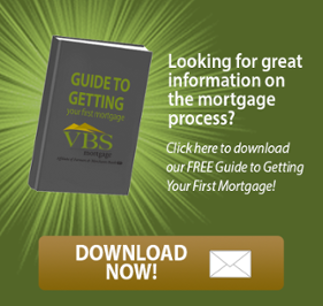Great Information on the Mortgage Process