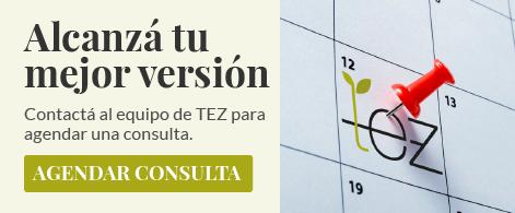 Contactá al equipo de TEZ para agendar una consulta.