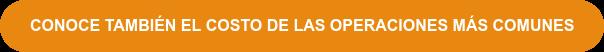 CONOCE TAMBIÉN EL COSTO DE LAS OPERACIONES MÁS COMUNES